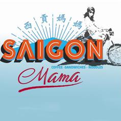 西贡妈妈Saigon Mama